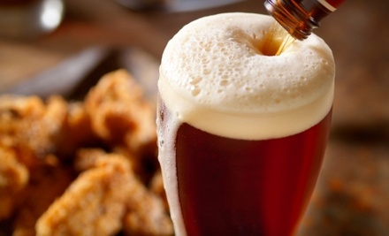 $30 Groupon to Rock Bar & Grill ($35 MondayThursday) - Rock Bar & Grill in Plymouth