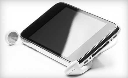 Touch-Screen Repair for an iPhone 3G or 3GS or a 2nd or 3rd Generation iPod Touch (a $70 value) - E. Logic Solutions in Windsor