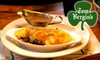 Tom Bergin's Tavern - Mid-City West: $15 for $30 Worth of Irish Fare at Tom Bergin's Tavern