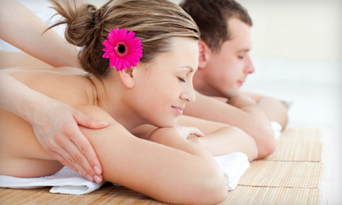 Eva Angelina Spa - Runnymede - Bloor West Village: 60-Minute Swedish Massage for One or Two at Eva Angelina Spa (Up to 76% Off)