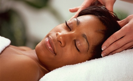 60-Minute Swedish Massage (a $60 value) - Braswell Hair Skin Body in Decatur