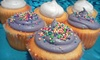 SweetCheeks Bake Shoppe - OOB - Wheelock and Monterey: $7 for Six Cupcakes ($15 Value) or $12 for One Dozen Cupacakes ($25 Value) at Sweet Cheeks Bake Shop