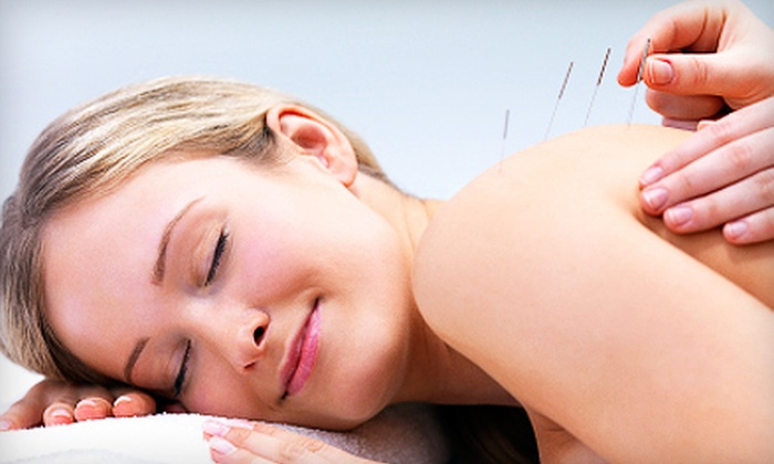 Fraser Acupuncture Centre - Saskatoon: $32 for 90 Minutes of Acupuncture at Fraser Acupuncture Centre ($65 Value)