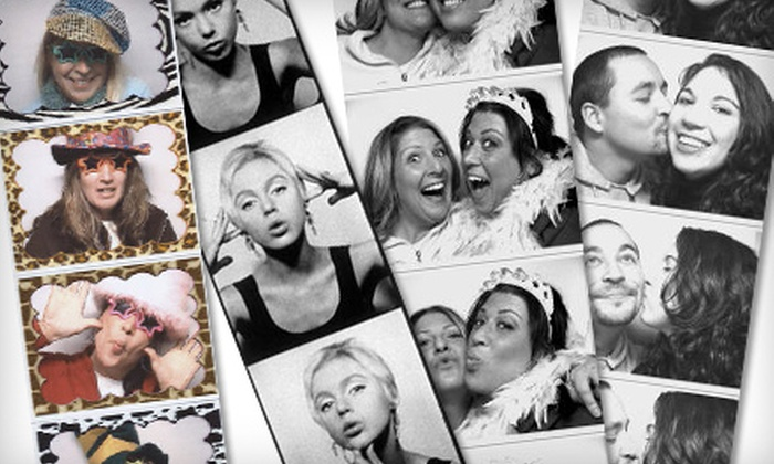 The Fun Ones - Carol Stream: Party-Attraction Rentals or Photo-Booth Rental from The Fun Ones