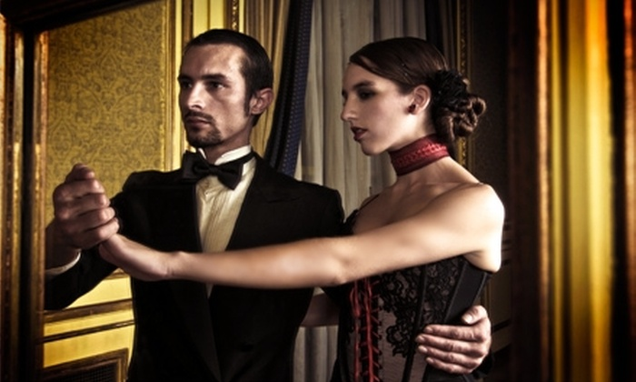 Rochester Ballroom - Downtown Rochester: $89 for Three Private Dance Lessons at Rochester Ballroom ($240 Value)