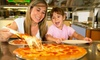 John's Incredible Pizza - Buena Park: $19 for All-You-Can-Eat Buffet and $25 of Game Credit at John's Incredible Pizza Co. ($38.99 Value) in Buena Park