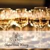 Up to 62% Off at Chapel Creek Winery in El Reno