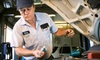 Top Cat Auto - Hope Ranch Bridle Trails: Standard, Synthetic, or Luxury-Model Oil Change at Top Cat Auto (Up to 53% Off)