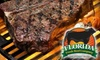 null: $62 for Fresh-Frozen Mail-Order Gourmet Beef Package from Florida Fresh Beef Company ($125 Value)