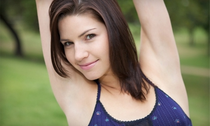Aspen Medical Aesthetics and Laser Clinics - Mequon: Three Laser Hair-Removal Treatments at Aspen Medical Aesthetics & Laser Clinic in Mequon. Three Options Available.
