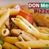 $7 for Fare at Don Merino's PiZZeria