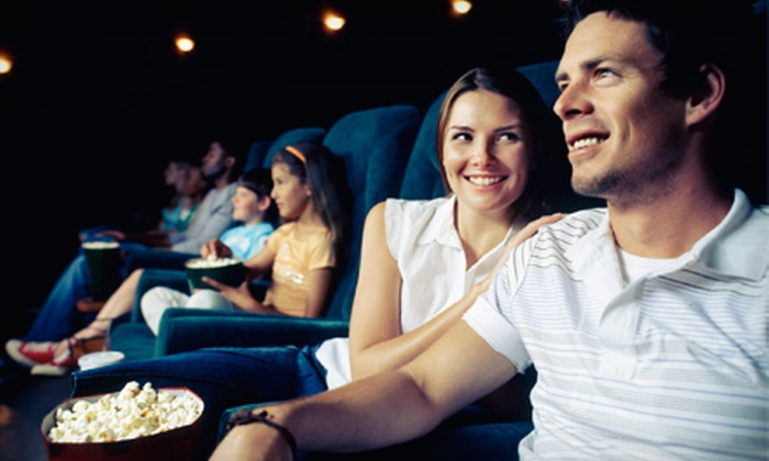 Madison Theater - Pine Hills: One or Five Movie Outings with Concessions at Madison Theater (Up to 61% Off)