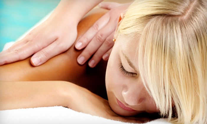 Tangles Studio - Downtown Winter Haven: 60- or 90-Minute Swedish Massage at Tangles Studio in Winter Haven (Up to 55% Off)