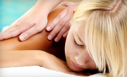60-Minute Swedish Massage (a $50 value) - Tangles Studio in Winter Haven