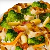 $6 for Two Wok 'n' Roll Bowls at Spangles