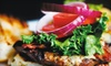 Crossing's Grill & Pub - Hyde Park Location: $15 for $30 Worth of Upscale Pub Fare at Crossings Grill and Pub
