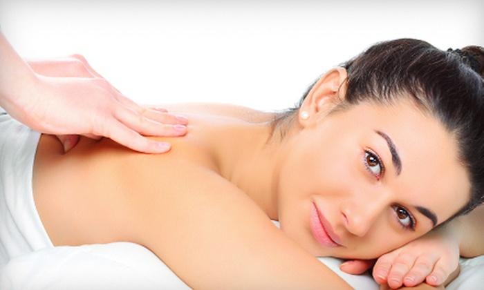BienEstar Massage - Sunland Park North: 60- or 90-Minute Swedish Massage at BienEstar Massage