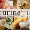Half Off Gourmet Gift Baskets and More