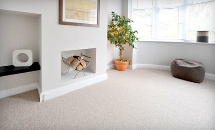 3 Rooms of Carpet Cleaning Up to 500 Square Feet - JT's Carpet Cleaning in