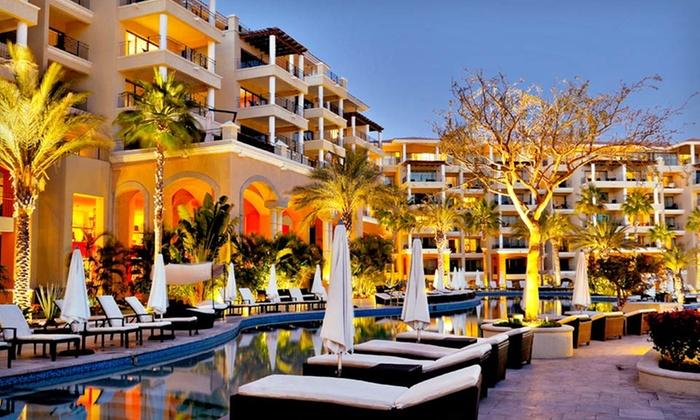 Casa Dorada - Cincinnati: $600 for a Four-Night Stay for Two in a Junior Suite at Casa Dorada in Mexico