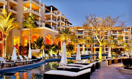 4-Night Stay for Two in a Junior Suite  - Casa Dorada in Cabo San Lucas, BCS