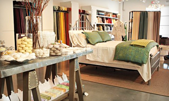 Suite Spot - Underwood Hills: Home Goods at Suite Spot. Two Options Available.