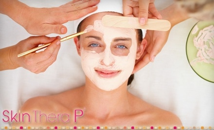 Skin Thera P Medical Cosmetic Spa: Wrinkle Eraser Matrix IR Laser Treatment - Skin Thera P Medical Cosmetic Spa in New York