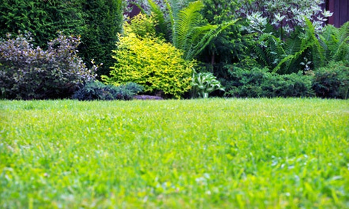Lawn and Landscape Gardens - Arden Hills - Shoreview: Four Weeks of Lawn Mowing or $40 for $90 Worth of Landscape Maintenance from Lawn and Landscape Gardens