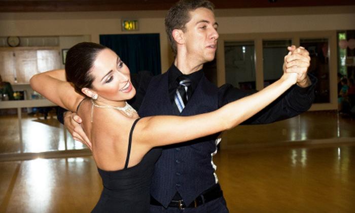 Dance Arts Studios - San Francisco: Five or 10 Classes at Dance Arts Studios in San Rafael