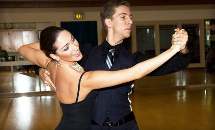 Five Classes (a $60 Value) - Dance Arts Studios in San Rafael