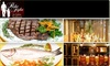 Padre Figlio - Midtown East: $15 for a $35 Groupon to Padre Figlio