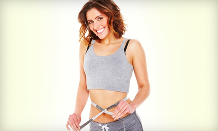 Holistic Health Inc. - Metro West: One, Three, or Six Ultrasound-Cavitation Weight-Loss Treatments at Holistic Health Inc. (Up to 80% Off)