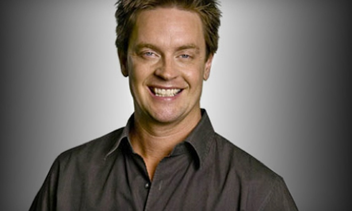 Jim Breuer - Downtown Reno: One Ticket to See Jim Breuer at Silver Legacy Resort Casino's Grande Exposition Hall on Friday, September 30, at 8 p.m.