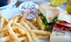 Cosmo's Cafe - Lyncourt: $7 for $15 Worth of Classic American Breakfast and Lunch Fare at Cosmo's Cafe