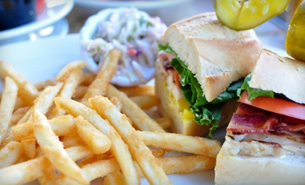 $15 Groupon to Cosmo's Cafe - Cosmo's Cafe in Syracuse