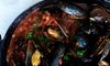 The Regal - East Williamsburg: Steamed Mussel Pots and Dessert for Two or Four at The Regal (Up to 48% Off)