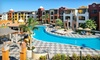 Hacienda Encantada Resort & Spa  - Cabo San Lucas: $583 for Four-Night Stay for Two in a Luxury Suite at Hacienda Encantada Resort & Spa in Mexico (Up to $1,092 Value)