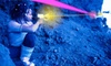 Fun On The Run Paintball Park - Fort Worth: $15 for Outdoor Paintball Laser Tag for Two at Fun On The Run Paintball Park ($50 Value)