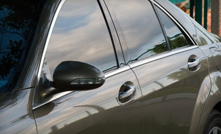 $200 Worth of Dent Repair, Scratch Removal, and Accident Repair - Dreher Collision Center in Appleton