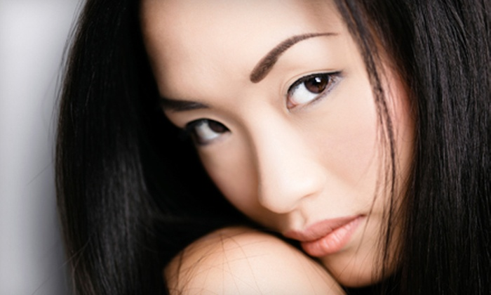 The Skin Place - Ward 2: $375 for a Triniti Laser Facial Treatment at The Skin Place ($800 Value)