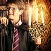 Zauberer inspirierte Krawatte