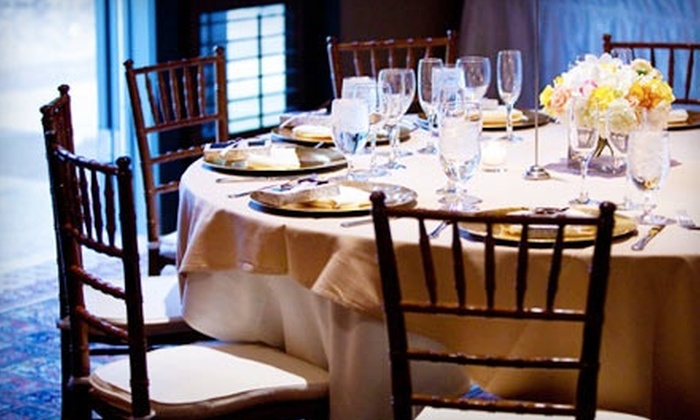Platinum Party Rents - Poway: $45 for $100 Worth of Party Equipment, Lighting, and Décor Rentals from Platinum Party Rents
