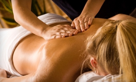 SpaDreams Day Spa: 1-Hour Facial Plus a Foot Treatment - SpaDreams Day Spa in Marietta
