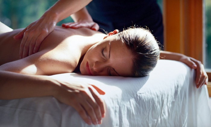 Chaney's Natural - Multiple Locations: One-Hour, 90-Minute, or Two-Hour Massage at Chaney's Natural