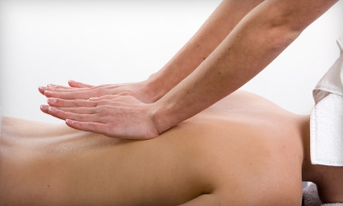 Escape Therapeutic Massage - East Longmeadow: $59 for Two Deep-Tissue Massages from Escape Therapeutic Massage in East Longmeadow