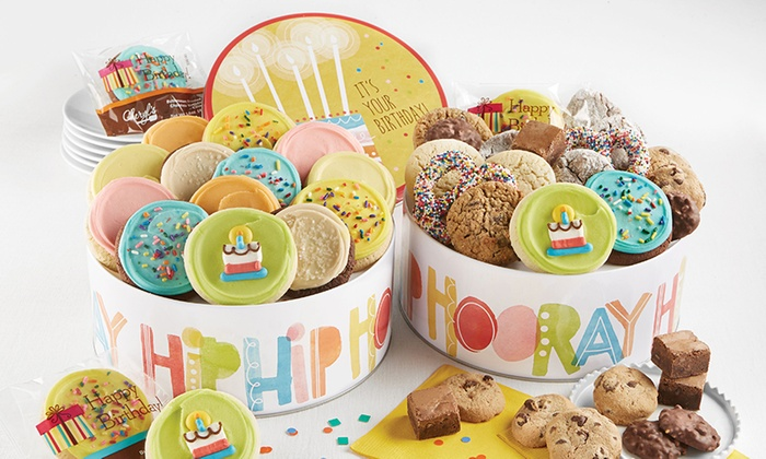 Cookies cakes and gift baskets cheryls groupon cheryls cookies cakes and gift baskets from cheryls valid online only negle Choice Image