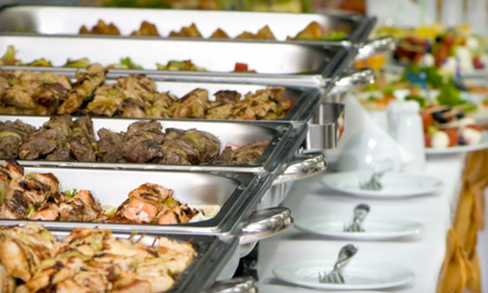 Heartland Cafe  - Elkhorn: $10 for $20 Worth of Gourmet Buffet and American Comfort Food at Heartland Cafe in Elkhorn