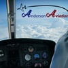 55% Off Flight Lesson with Anderson Aviation