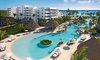 ✈ All-Incls. Secrets Cap Cana Resort & Spa w/ Air from Apple Vacations