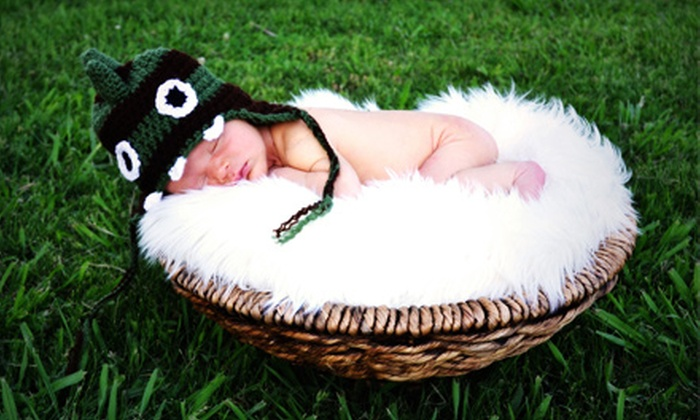 Gauge Photography - Plano: Customized Photo-Shoot Package or Newborn Photo Session from Gauge Photography in Plano
